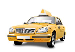 Легковое такси