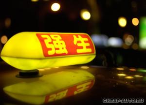 taxi jap 2