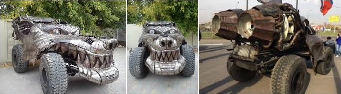 Volkomobil