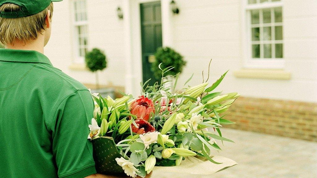 Доставка цветов Дзержинск 66-511-66